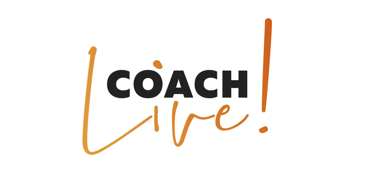 logo coach live youtube