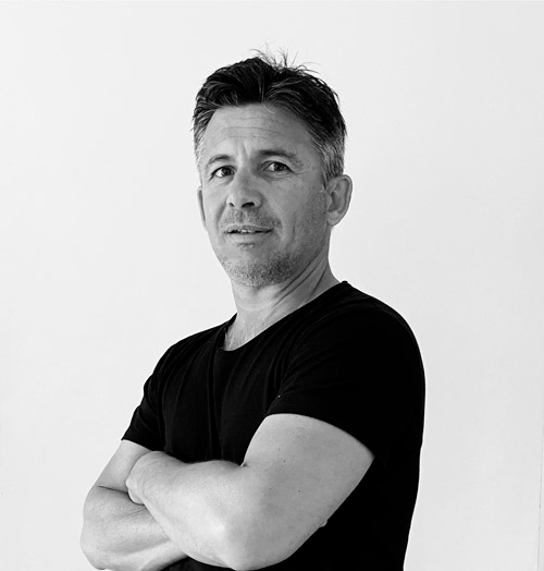 Philippe Ollier fondateur