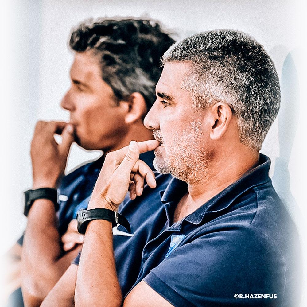 fondateur coach adjoint
