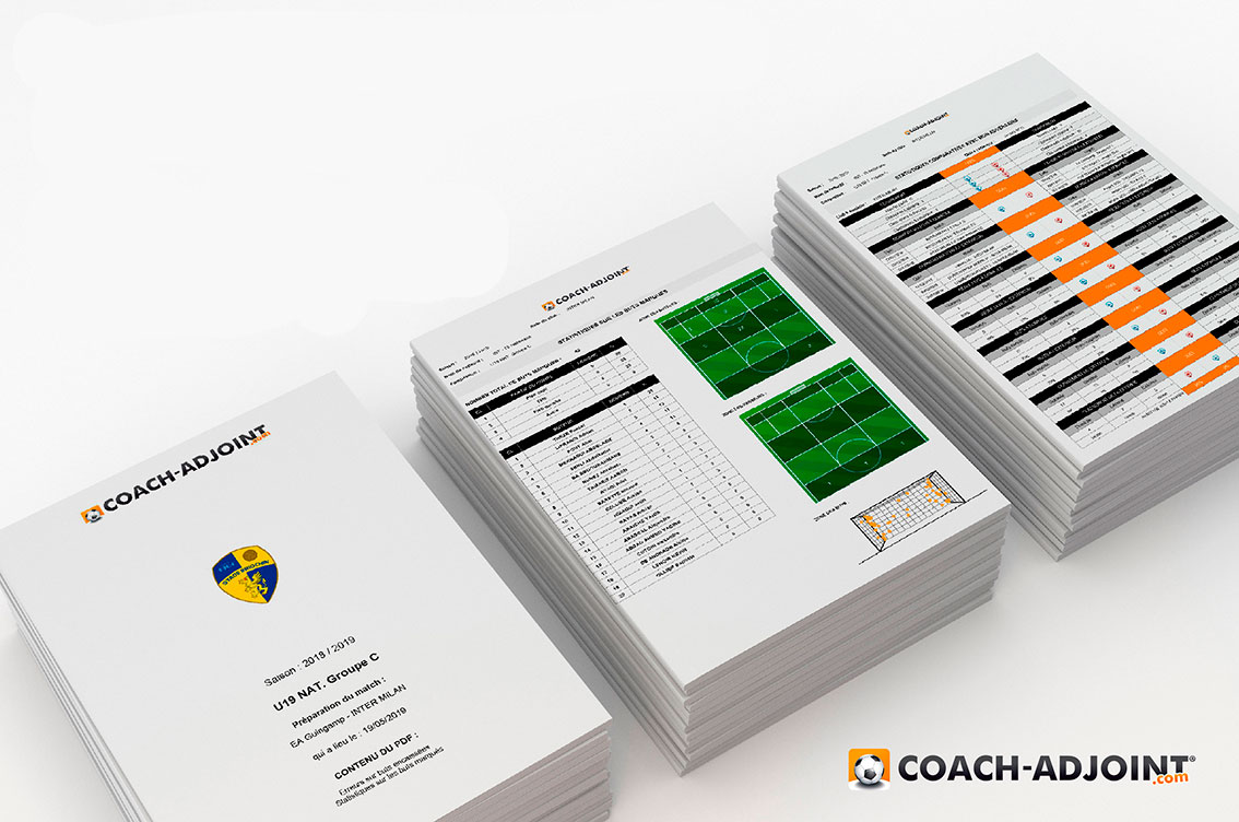 PDF coach adjoint